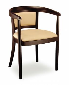 Menší fotografie dřevěné židle - 323 342