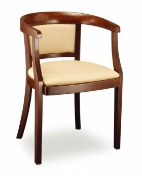 Menší fotografie dřevěné židle - 323 363