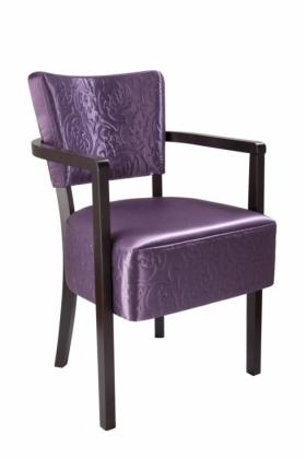 Menší fotografie dřevěné židle - 323 704